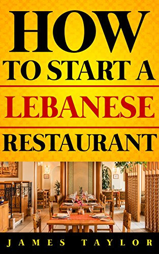 how to start your restaurant
