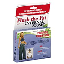 Integrity Health Products Internal Flush, Capsules, 18 ct.