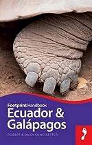 Ecuador & Galapagos (Footprint Handbook)