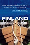 Finland: The Essential Guide to Customs & Etiquette (Culture Smart!) (1857333640) by Leney, Terttu