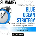 Summary of W. Chan Kim & Renée A. Mauborgne's Blue Ocean: How to Create Uncontested Market Space and Make the Competition Irrelevant |  Ant Hive Media