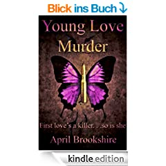 Young Love Murder (Young Assassins 1) (English Edition)