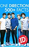 One Direction: 500+ Mega Compilation of Facts