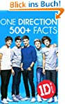 One Direction: 500+ Facts (English Ed...
