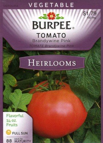 Image #1 of Burpee 63081 Heirloom