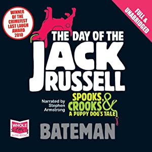 The Day of the Jack Russell | [Colin Bateman]