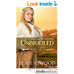 The Unbridled Bride (Mail-Order Matches)