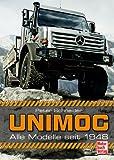 Unimog: Alle Modelle seit 1948