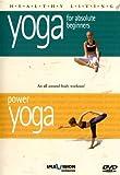 Healthy Living: Yoga Beginner/Power Yoga