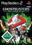 echange, troc Ghostbusters PS2
