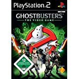 "Ghostbusters: The Video Gamevon ""Sony Computer..."""