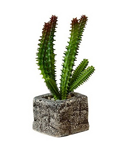 The Artificial Miniature Potted Plant Home Decoration [G]