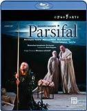 echange, troc Richard Wagner - Parsifal [Blu-ray]