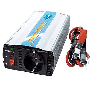 Sinus Wechselrichter 600 W Ausführung >600 W  Kundenbewertung und Beschreibung