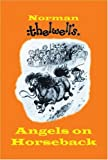 img - for Angels on Horseback book / textbook / text book