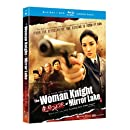 The Woman Knight of Mirror Lake (Blu-ray/DVD Combo)