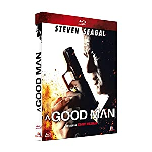 A Good Man [Blu-ray]