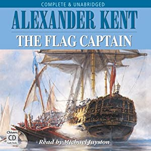The Flag Captain | [Alexander Kent]