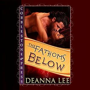 The Fathoms Below Audiobook