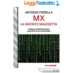 MX - La matrice maledetta (TechnoVisions)