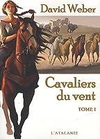 Le dieu de la guerre, livre 3 : Cavaliers du vent, tome 1