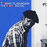 The Tommy Flanagan Tokyo Recital