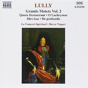 Grands Motets Vol. 2