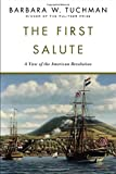 The First Salute (0345336674) by Tuchman, Barbara W.
