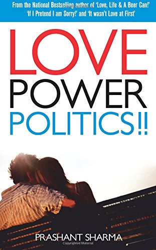 Love Power Politics!!