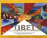 echange, troc Francesco Pezzetti - Tibet, les couleurs de la mémoire
