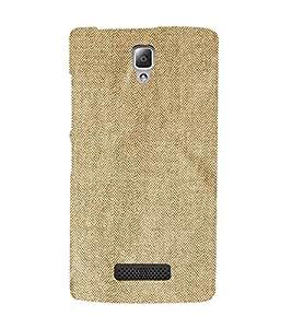 EPICCASE cream dream Mobile Back Case Cover For Lenovo A2010 (Designer Case)