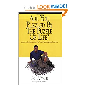 Are You Puzzled by the Puzzle of Life