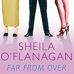 Far from Over Audiobook