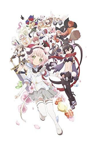 魔法少女育成計画 Blu-ray DISC 第1巻