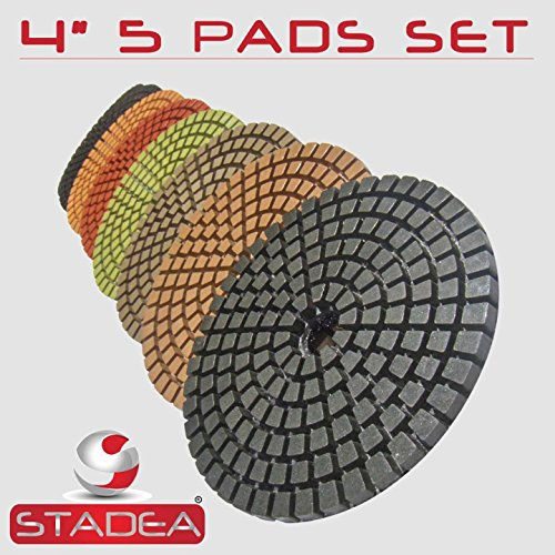 STADEA Premium Grade Wet 4
