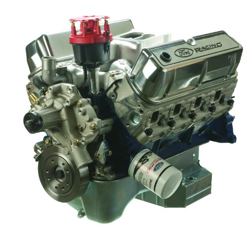 Ford Racing M-6007-S347JR Sealed Crate Engine