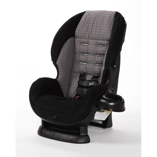 Cosco - Scenera 5-Point Convertible Car Seat, Black Santee