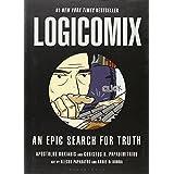 Logicomix: An Epic Search for Truth ~ Christos H. Papadimitriou