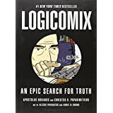 """Logicomix: An Epic Search for Truthvon """"Apostolos Doxiadis"""""""