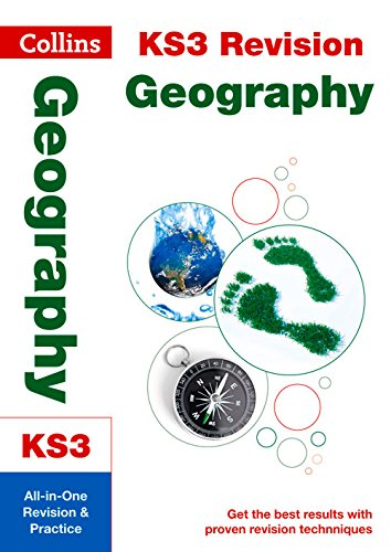 KS3 Geography: All-in-One Revision and Practice (Collins KS3 Revision and Practice - New 2014 Curriculum Edition)