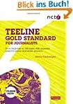 NCTJ Teeline Gold Standard