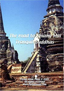The road to Chiang Mai - Tranquil Budddhas