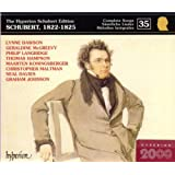 The Hyperion Schubert Edition - Complete Songs Vol 35