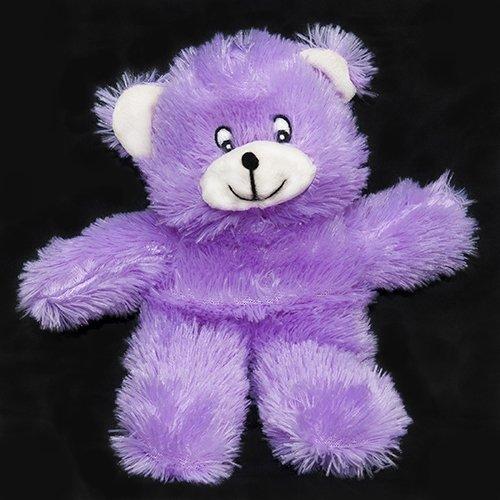 Bear - Purple