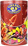 Pierrot Gourmand Fruit Assorted Bulk Lollipops - Save!