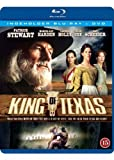 King of Texas ( Boss Lear ) (Blu-Ray & DVD Combo) (Blu-Ray)