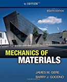 img - for Mechanics of Materials, SI Edition book / textbook / text book