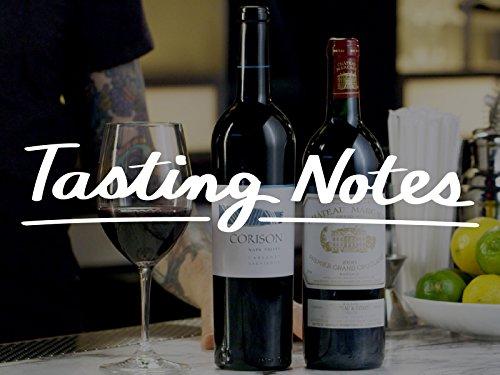 Tasting Notes - Season 1