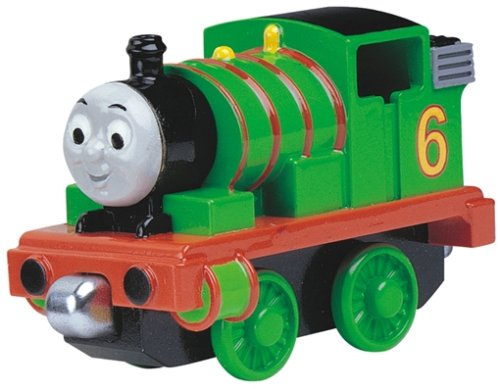 Take Along Thomas & Friends - Percy - 1