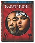 Karate Kid 1 & 2 (Double Feature, 2 d...